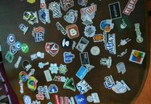 Stickers autocolantes