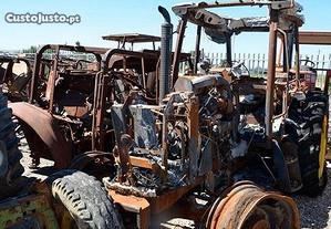 Tractor - John Deere 5115M para peças