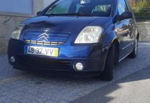 Citroën C2 3Portas - 03