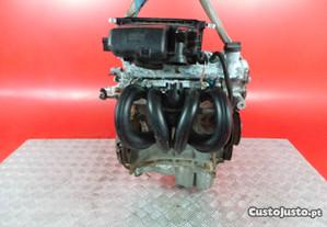 Motor Toyota Yaris (_P9_)
