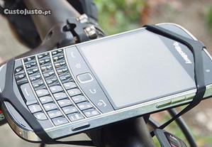 suporte telemovel gps btt ciclismo mota carro