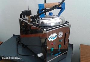 Gerador de vapor, caldeira 5 lt.COMEL PRATIKA
