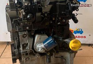 MOTOR Renault 1.5dci REF. K9k 608