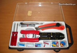 Caixa ferramentas para electricista (NOVA)