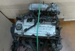Motor Mitsubishi Carisma (Da_)