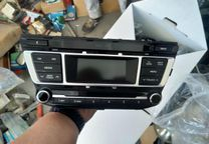 Radio Hyundai i20