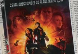 Spy Kids 2 - A Ilha dos Sonhos Perdidos [DVD]