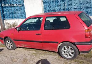 VW Golf 3 1.4 - 93