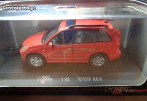 Carro Miniatura Toyota Rav 4-1/43Model Collection