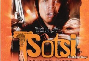 Tsotsi [DVD]