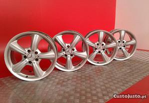 Conjunto De Jantes Mercedes-Benz Slk (R171)