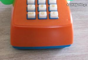 telefone de brincar