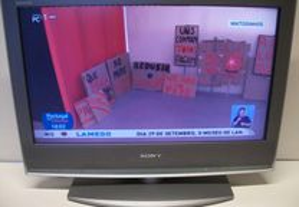 Tv Lcd Sony KDL-26S2020 para Peças