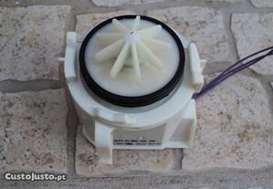 Bomba água pequ. maquina lavar loiça Siemens BOSCH