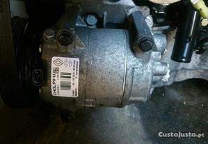 Compressor ac Renault