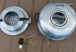 2 Cloche electricas