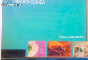 Asma Brônquica na Prática Clinica. livro técnico
