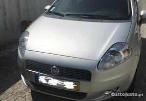 Fiat Grande Punto 1.3 Multijet - 09