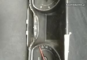 Quadrante Peugeot 208