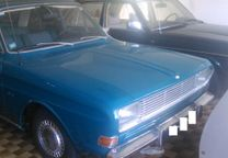 Ford  15m TS
