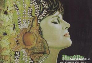 Amália Rodrigues Gostava de Ser Quem Era [CD]