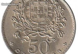50 Centavos de 1962