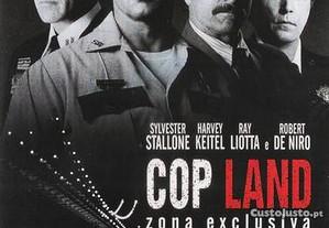 Cop Land - Zona Exclusiva [DVD]