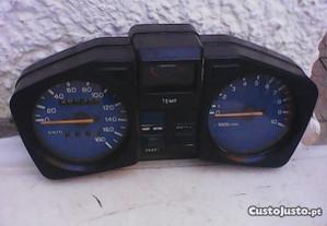 yamaha xtz 660 ' 92 - peças