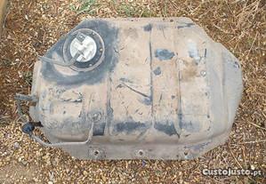 Depósito gasóleo Nissan Terrano 2