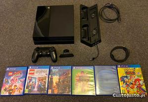 PS4 Playstation 4 1TB