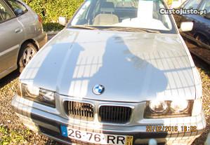 BMW 318 tds - 97