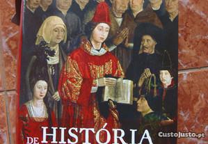História de Portugal 9 Volumes.