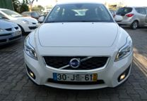 Volvo C30 1.6 D DRIVE KINETIC - 10