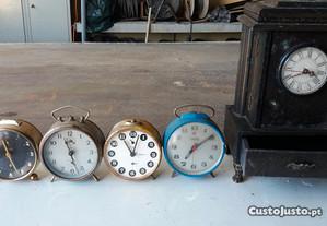 Relógios despertadores