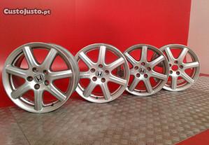 Conjunto De Jantes Honda Civic Viii Hatchback (Fn,