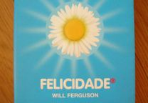 Felicidade, Will Fergunson