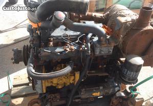 Motor Komatsu S4D95-E3