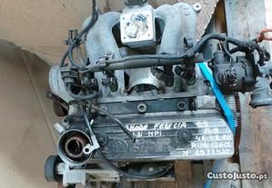 Motor Skoda Felicia I Pick-Up (6Uf, 6U7)