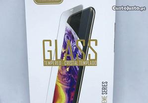 Película de vidro temperado para Nokia 1 Plus