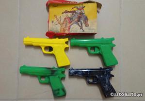 Brinquedo em plástico de fabrico Português, OSUL
