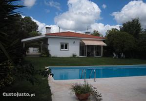 Casa de férias com piscina - Famalicão Braga Norte