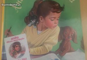2 livros coleção Anita(1 coleção edição especial)