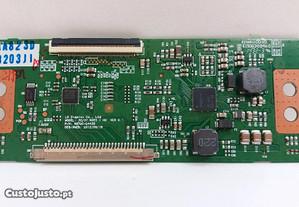 T-con 6870-0442B 32Ln540 t