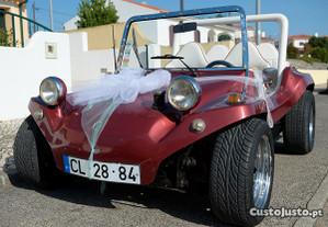 VW Buggy colecção