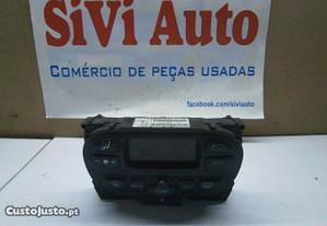 Climatronic Peugeot 307 - 2003 - 96 430 991 XT