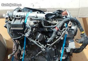 Motor Alfa Romeo 156 (932_)