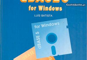 Fundamental do Dbase 5 For Windows