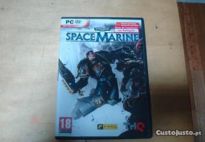 jogo original pc warhammer 40.000 spacemarine