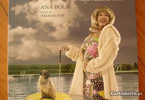 Absolutamente Tias, Ana Bola