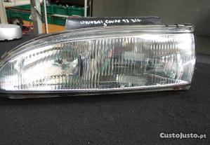 Ótica Esq Hyundai S Coupe (Slc)